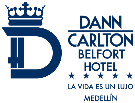 Hotel Dann Carlton Belfort- Hotel en Medellin 5 estrellas