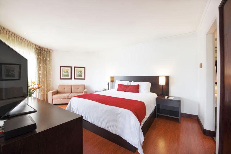 Suite hotel belfort