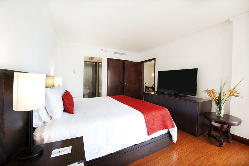 habitacion suite hotel belfort